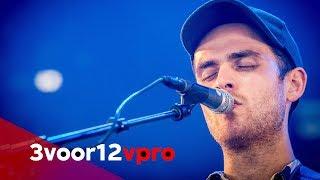 Jordan Rakei - live at Lowlands 2018