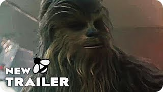Solo: A Star Wars Story Home Release Trailer (2018)