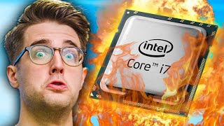 Download Intel CPUs are in TROUBLE... Mp3 and Videos