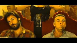 Ведьмы из Сугаррамурди (2013) / трейлер (рус. озвучка)