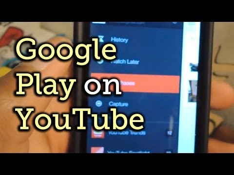 Stream Google Play Movies & TV on Your iPhone or iPad [How-To]