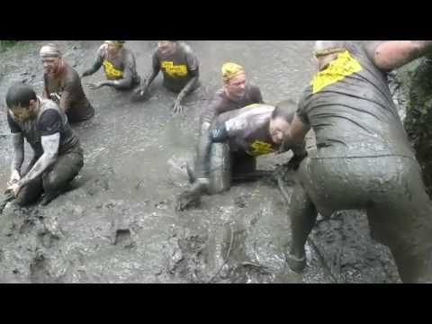 Born Survivor Run 2017