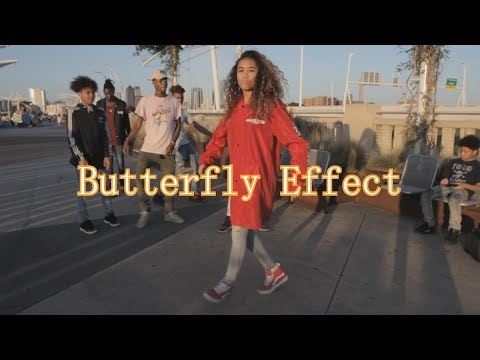 Travis Scott - Butterfly Effect (Dance Video) shot by @Jmoney1041