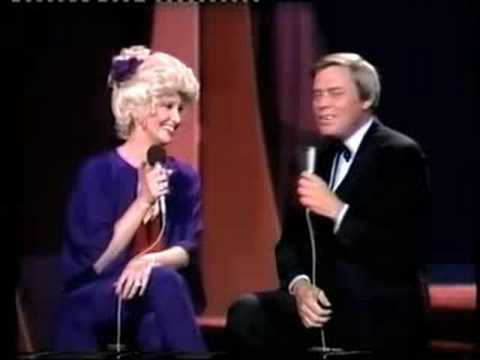 Tammy Wynette & Tom T Hall-I Love