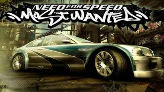Need for Speed - Most Wanted Soundtrack (Full)