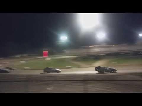 34 Raceway - A-Main - 9/1/18