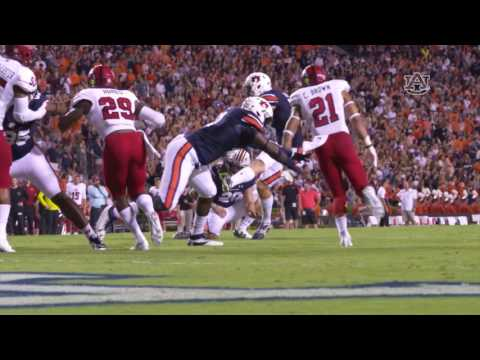 Auburn Football Review: Mississippi State