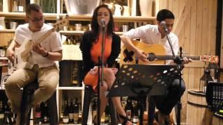 Brianna Simorangkir - Moody