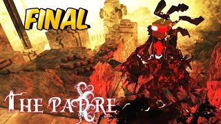 UN FINAL QUE NADIE ESPERABA - The Padre |#4| FINAL - Gameplay Español ⭐️ iTownGamePlay
