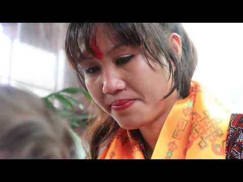 Joylen Grace Mijares ( Philippine woman rescued from abusive husband)