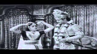 Jagadeka Veeruni Katha Movie   Jaya Jaya Video Song   NTR, Saroja Devi