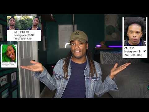 DRAMA ALERT! ! ! Clarence vs Iamzoie, Atl.Tayh vs Littwins, FamousOcean & More | MessyMonday