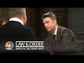 Law & Order: SVU - Carisi's Troubled Past (Episode Highlight)