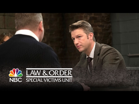 Law & Order: SVU  Carisi's Troubled Past Episode Highlight