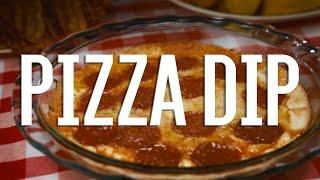 Pizza Dip | 'merican Gourmet