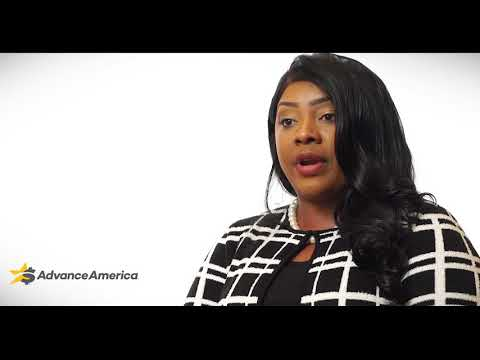 How Does An Auto Title Loan Work - Advance America