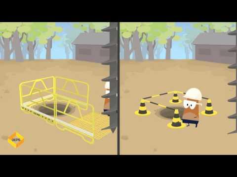 Зачем нужны строительные ограждения?