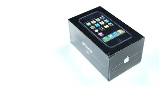 Download Распаковка iPhone 2G за 500.000р. Mp3 and Videos