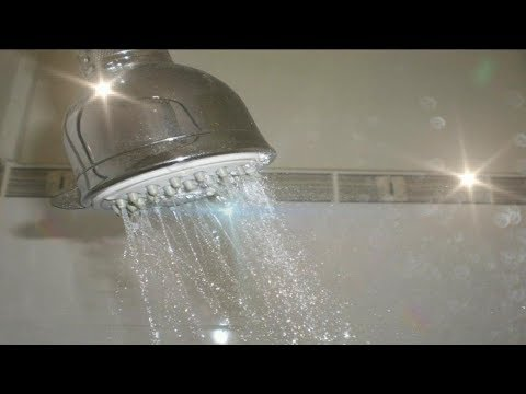 ▶️ SHOWER SOUND EFFECT. WATER WHITE NOISE. SHOWER RUNNING SOUNDS. FOR 12 HOURS. 📢