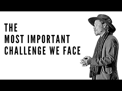 Brock Pierce Full Keynote: The North American Bitcoin Conference 2020