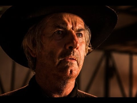 John Jarratt stars in A Bullet With Braille On It  EP.5  7DaysLater