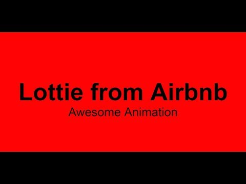Lottie Library (Add Animations in Android App using Lottie)