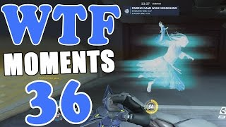 Overwatch WTF Moments Ep.36