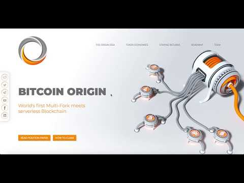 Bitcoin Origin - The Fork Review | World