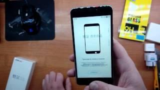 Распаковка Meizu M3s с Aliexpress + брак