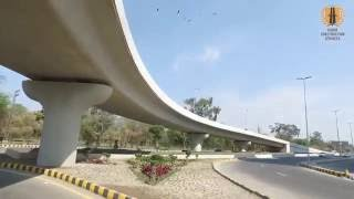 Gulberg main Boulevard and Jail Road Lahore