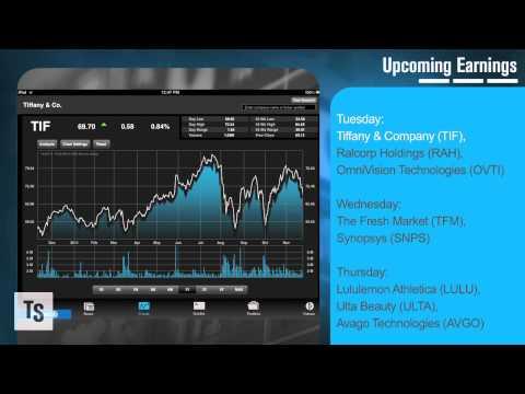 The Week Ahead: Investors Eye Jobs Data; Earnings from T...