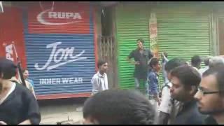 AZADARI AT ARA(Bihar)- Muharram 2016 (Hindu Muslim Unity)