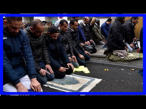 Box TV-France would prevent Muslims praying in the street