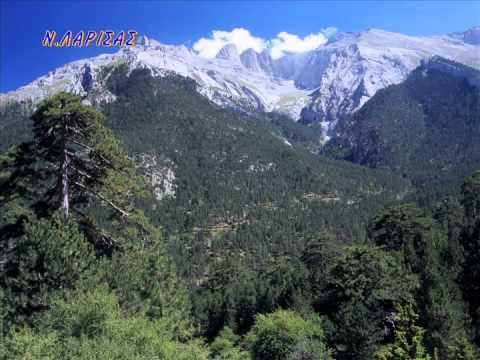 Official Video, Larissa Region, Greece