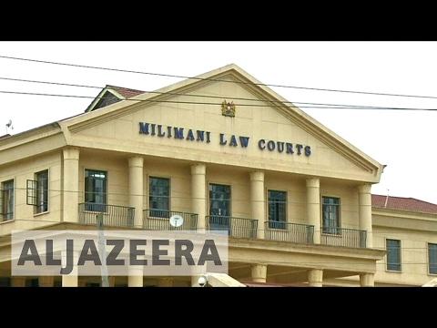 Kenya court rules against closing Dadaab refugee camp