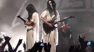 Repeat youtube video Babymetal -