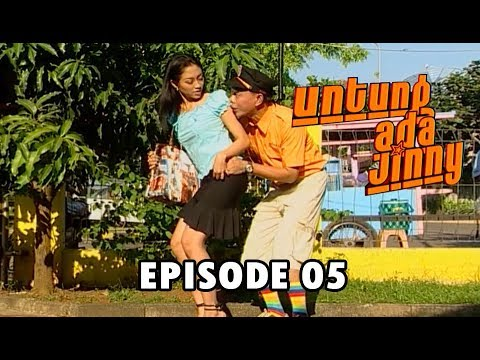 Untung Ada Jinny Episode 5 Salah Sangka
