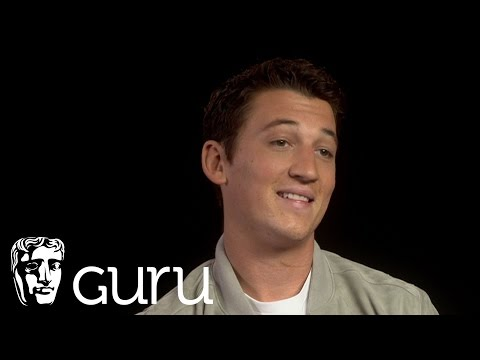 Miles Teller on physical transformations & being true to yourself