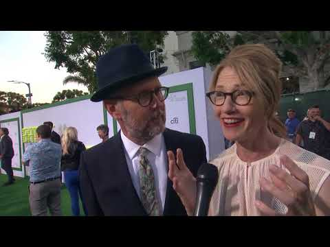 Battle Of The Sexes LA Premiere : Itw Jonathan Dayton And Valerie Faris (official Video)