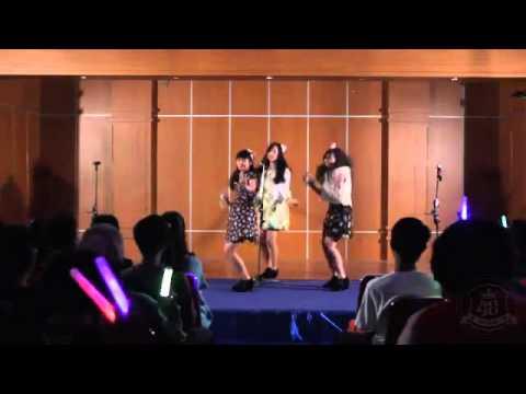 JKT48 -  Heart Gata Virus