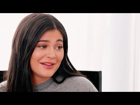 Kylie Jenner Reacts To Kanye West Sleeping With The Kardashians Song  Hollywoodlife