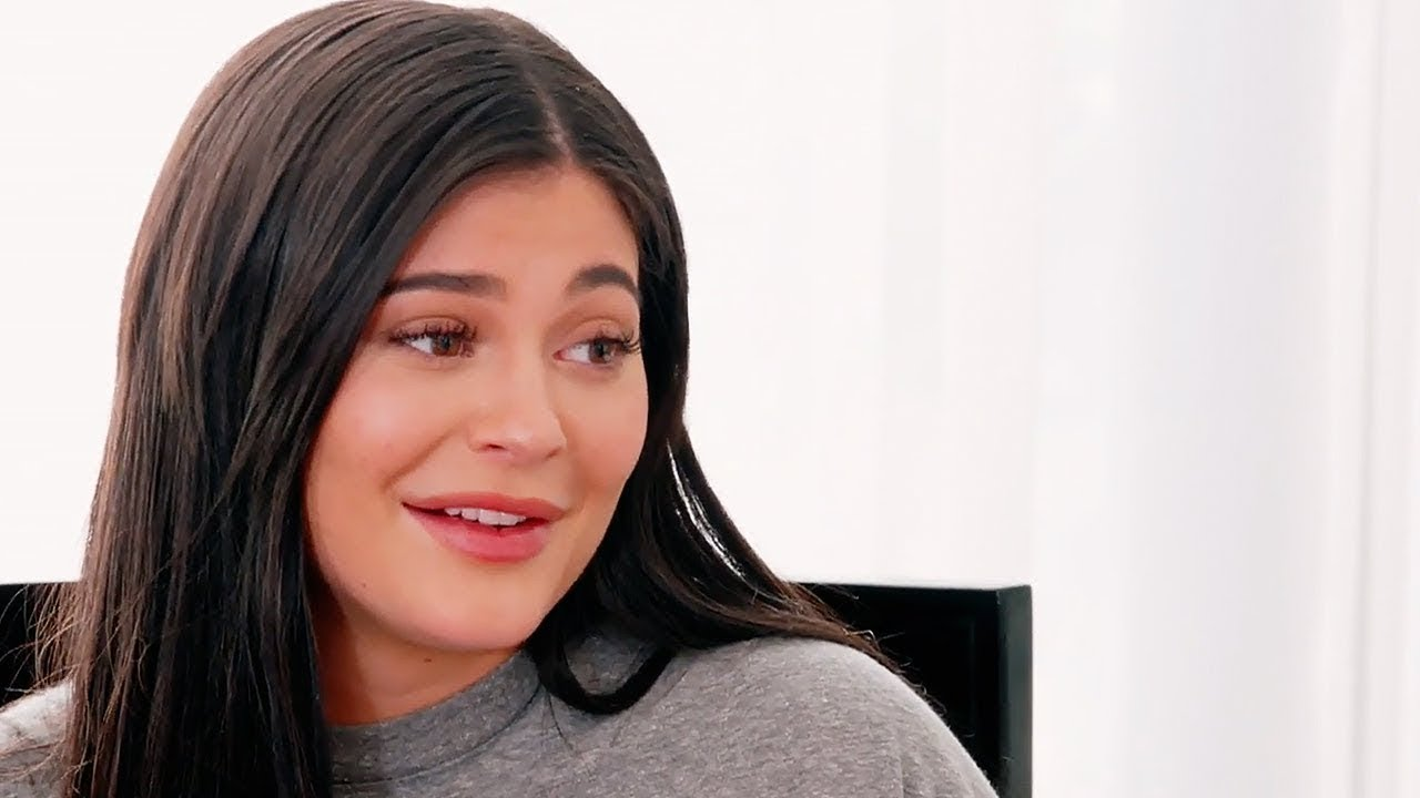 Kylie Jenner Reacts To Kanye West Sleeping With The Kardashians Song | Hollywoodlife
