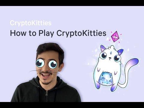 How To Play CryptoKitties