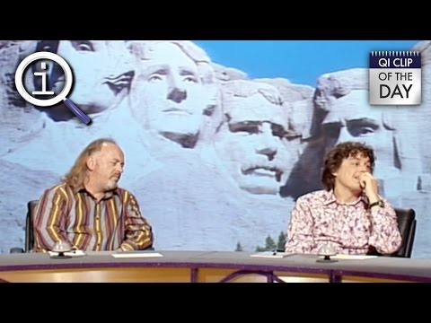 QI | Who Was The First President Of The United States?