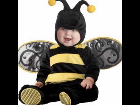 Костюм пчелки своими руками фото