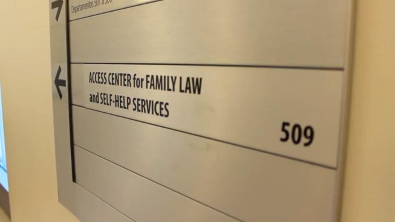 California's Legal Self-Help