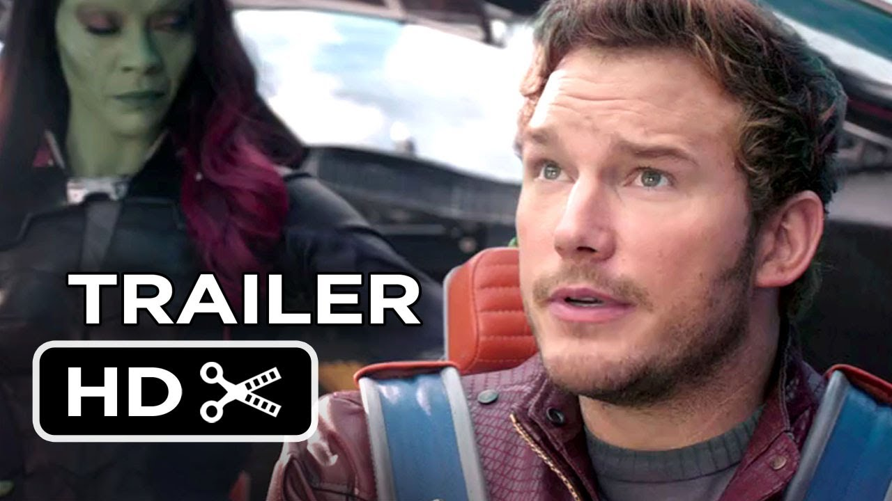 Download Guardians of the Galaxy Official Trailer #2 (2014) - Chris Pratt Marvel Movie HD