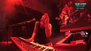 Quimby - Legyen vörös LIVE (2013.08.06.)