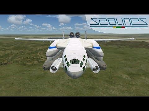 Weirdest FSX Aircraft Part 19