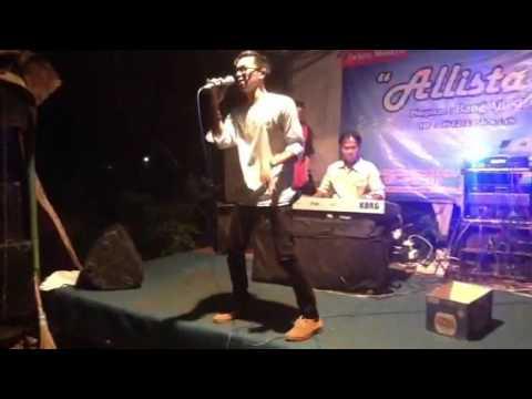 Allista group MC Samud lagu minta kawin